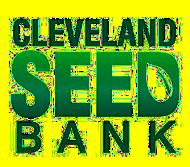 Cleveland Seed Bank logo